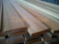 Decking+bengkirai+19x90mm