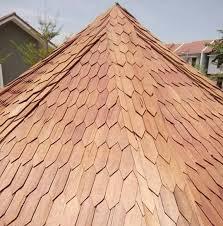 harga atap sirap ulin kalimantan