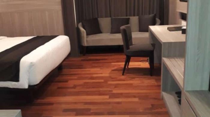 lantai kayu malang