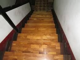 tangga parket jakarta
